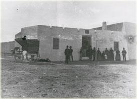 Balerma sobre 1860