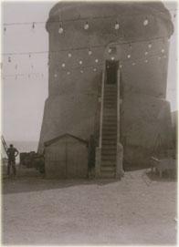 Torre de Balerma sobre 1960