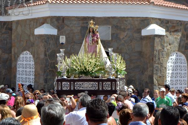 Fiestas Balerma 2012