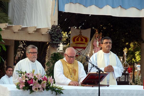 Padre Rafael Balerma