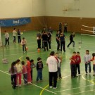 La actividad, que ha estado dirigida a niños de entre 4 y 16 años, ha gozado de una buena participación y se ha desarrollado en un excelente ambiente