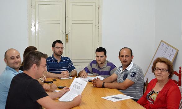 Asociación de Vecinos de Balerma CAMPOMAR