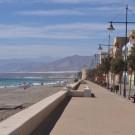 Paseo Marítimo de Balerma