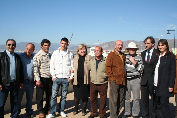 La Junta a concedido oficialmente la licencia para comercializar pescado en La Lonja de Balerma, tal y como hacía desde hace décadas