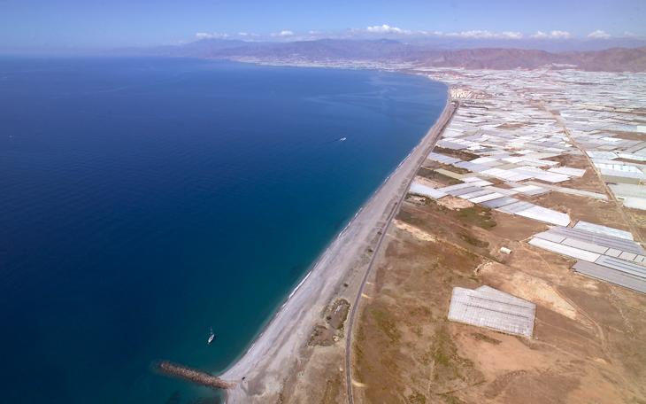 Playa Balerma