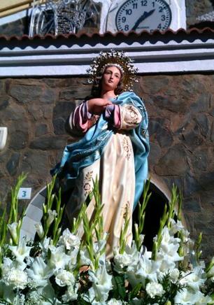 Inmaculada Concepción Balerma