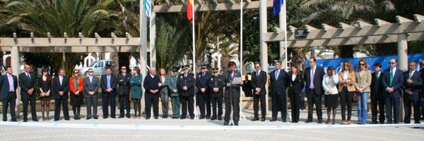 Día de Andalucía 2012