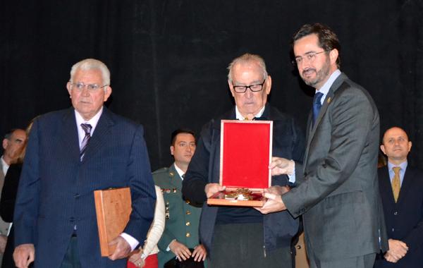 José Suárez Rodríguez y Juan Espinosa Tomillero.