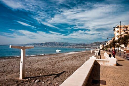 Playa de Balerma