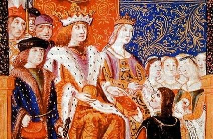 Reyes Católicos