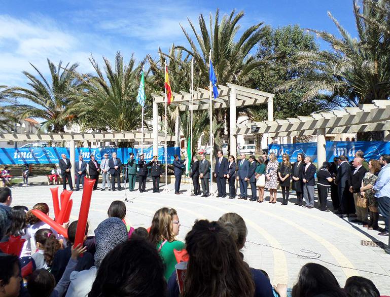 Día de Andalucía 2014