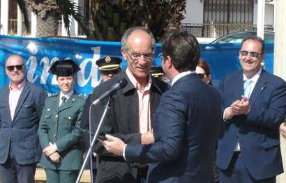 Antonio Ruiz Sánchez Balerma