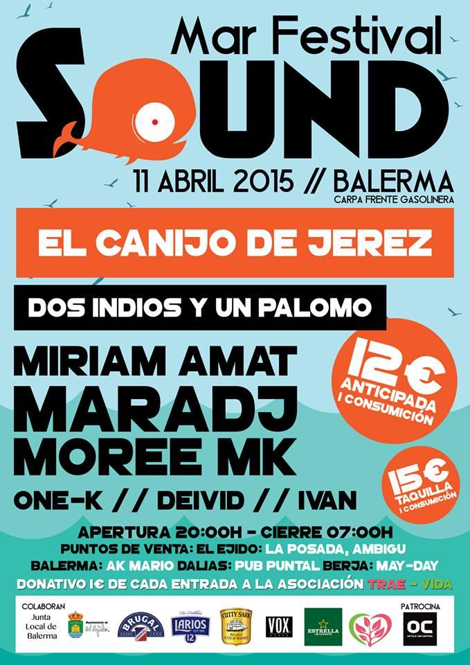 Mar Festival Sound Balerma