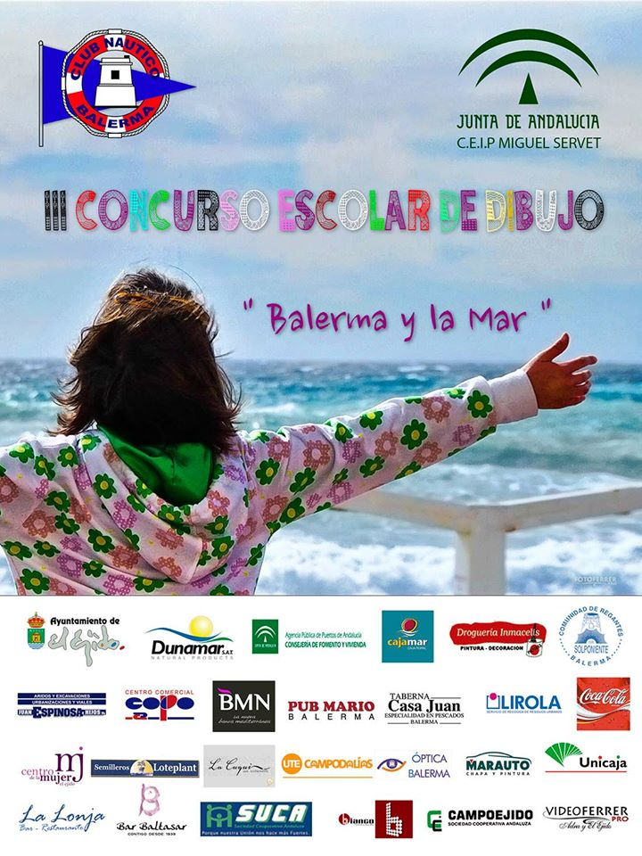 III Balerma y la mar