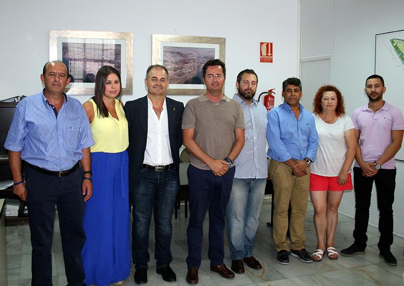 Miembros-Junta-Local-Balerma