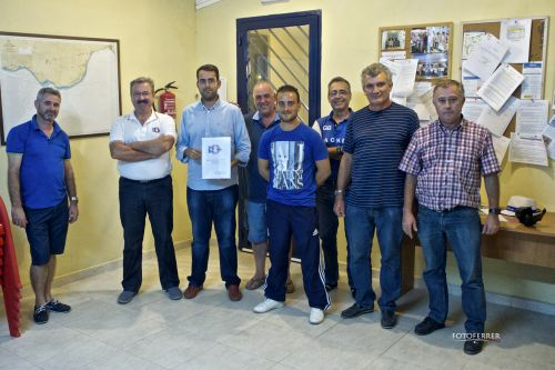 Club Náutico de Balerma